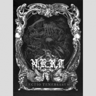 NKRT - Lectio Tenebrarum [CD]