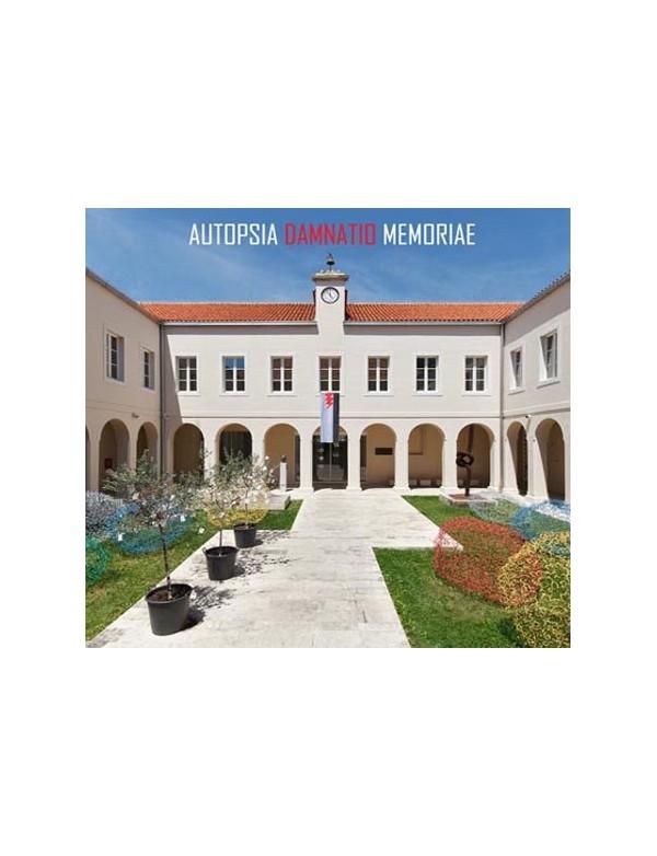 Autopsia - Damnatio Memoriae [CD]