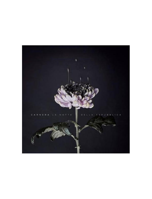 Carnera - La Notte Della Repubblica [CD]