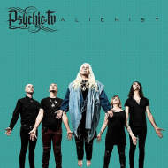 Psychic Tv - Alienist [CD]