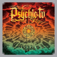 Psychic Tv - Snakes [CD]