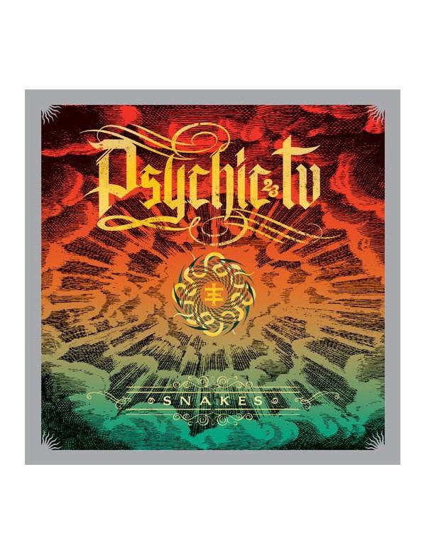 Psychic Tv - Snakes [CD]