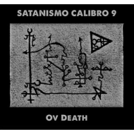 Satanismo Calibro 9 - Ov Death [CD]