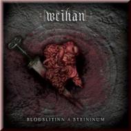Weihan - Blodslitinn a Steininum [CD]