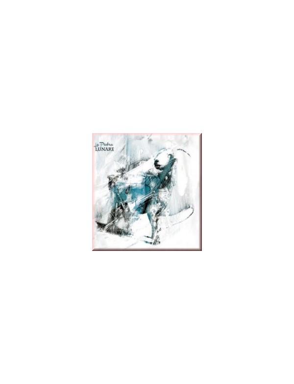 La Pietra Lunare - Same [CD]