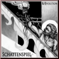 Schattenspiel - Re/Volution [CD]