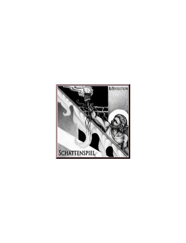 Schattenspiel - Re/Volution [CD]
