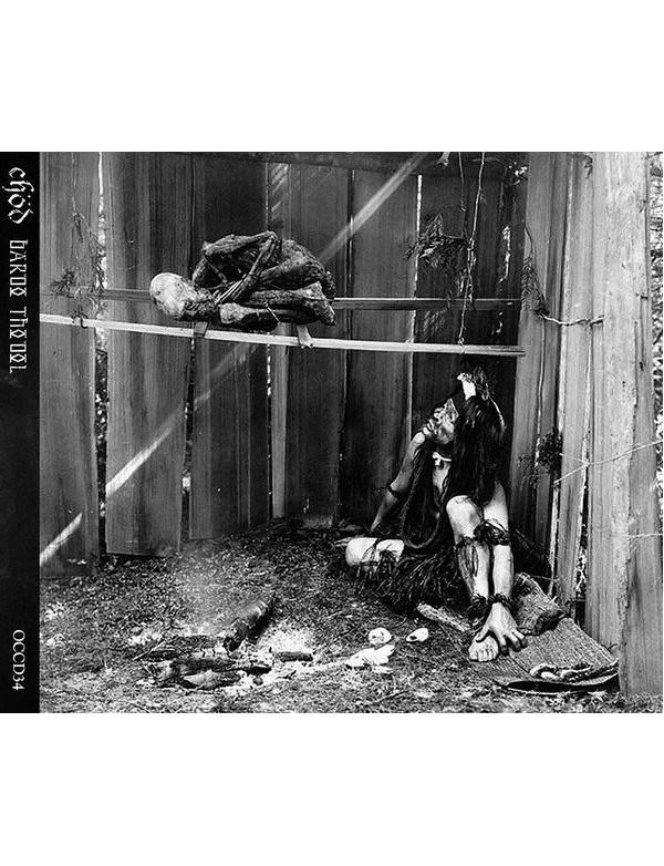 Chöd - Bardo Thodol [2CD]