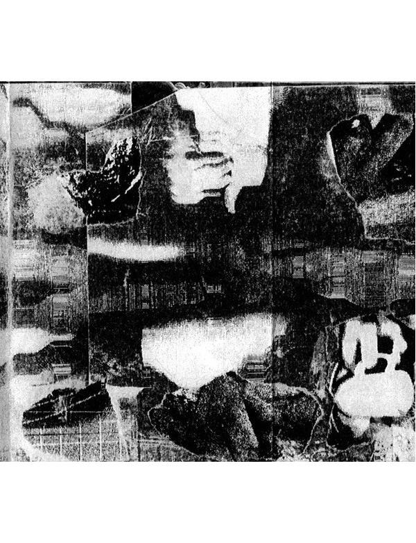 Lasse Marhaug - White Inferno [CD]