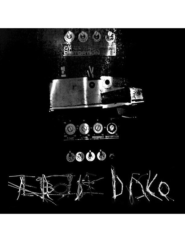 Ebola Disco - Discography 1997-2017 [CD]