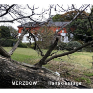 Merzbow - Hanakisasage [CD]