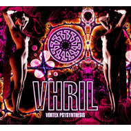 Vhril - Vortex Psysynthesis [CD]