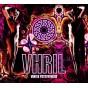 Vhril - Vortex Psysynthesis [CD]