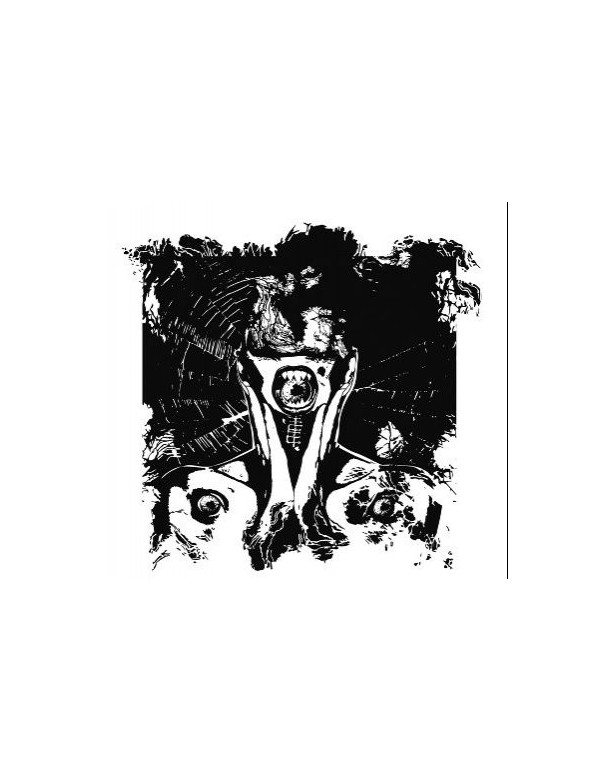 Pogrom - Father:Land [CD]