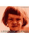 Claustrum - Legion Of Silence [CD]