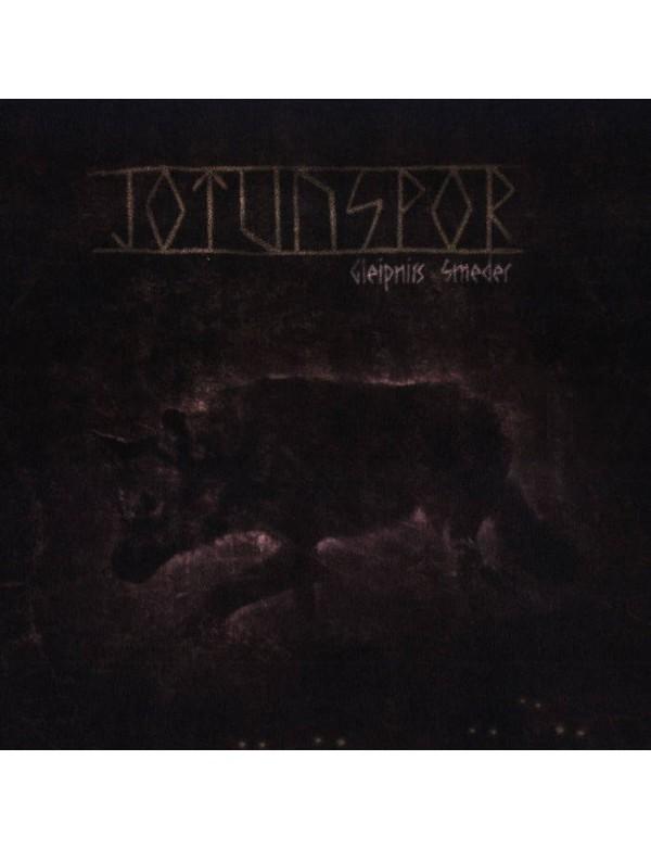 Jotunspor - Gleipnirs Smeder [CD]