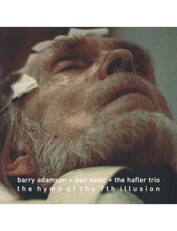 Barry Adamson + Pan Sonic + Hafler Trio - Hymn... [LP]