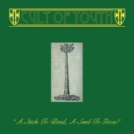 Cult Of Youth - A Stick To Bind, A Seed To Grow [CD]