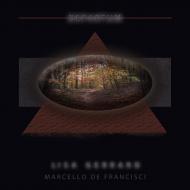 LISA GERRARD & MARCELLO DE FRANCISCI - DEPARTUM [CD]