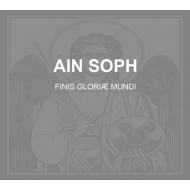 Ain Soph - Finis Gloriae Mundi [CD]