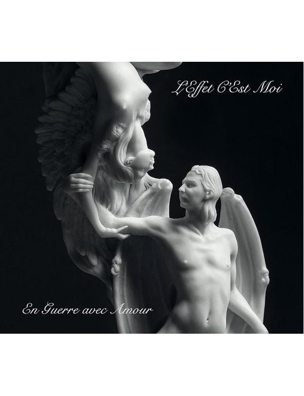 L'Effet C'est Moi - En Guerre... [CD]
