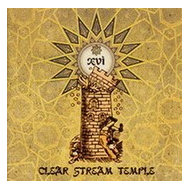 Clear Stream Temple - XVI [CD]