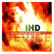 Iron Halo Device - The Collapsing Void [CD]