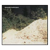 Domestic Landscapes [CD]
