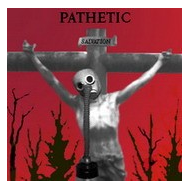 Pathetic - Salvation [CD]