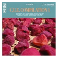 C.U.E. Compilation 1 [CD]
