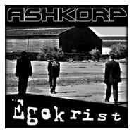 Ashkorp - Egokrist [CDR]