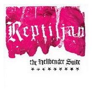 Reptiljan - The hellbender...