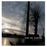 Fin de Siecle - Patagonie [CD]
