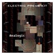 Electric Press Kit -...
