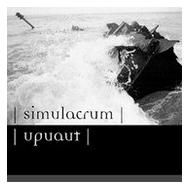Simulacrum - Upuaut [CD]