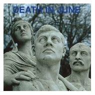 Death in June - Burial [CD]