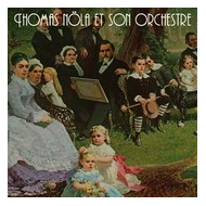 Thomas Nola & son Orchestre - So Long Lale Andersen [CD]
