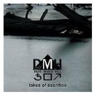 Dead Man's Hill - Lakes of Sacrifice [CD]