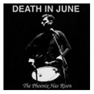 Death In June - The Phoenix...