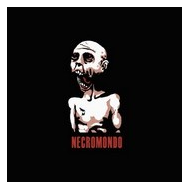 Necromondo - s/t [CD]