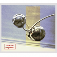 Electr-Ohm [CD]