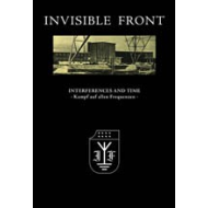 Invisible Front - Interferences and Time [CD]