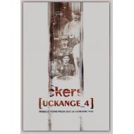 Muckrackers - Uckange4 [CD]