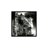 Tumulus Seraphim - Fortress ermetica [CD]