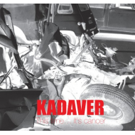 Kadaver - This time it's...