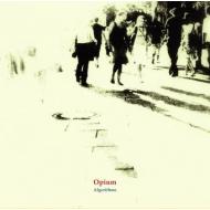 Opium - Algorithms [CD]