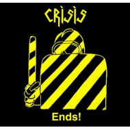 Crisis - Ends! [CD]