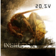 20. SV - Insects [CD]