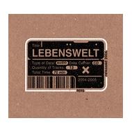 Lebenswelt - s/t [CD]