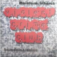 "Violent Crime Club [10""]"